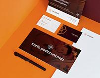 Lao Foksal - Brand Identity Design