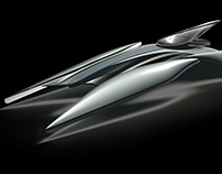 Mercedes-Benz Unmanned Flying Racing