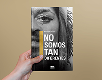 No somos tan diferentes - Cover book