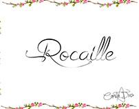 Coleção Rocaille