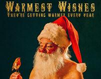 Alan Powdrill- Warm Santa