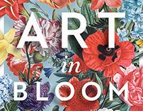 Macy's Flower Show 2015 Poster