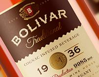 BOLIVAR Cognac Beverage
