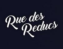 Rue des Réducs