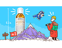 Kiehl's Loves China
