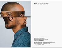 Nick Dolding