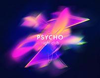 Identity — Psycho