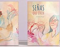 Libro ilustrado sobre la lengua de señas mexicana