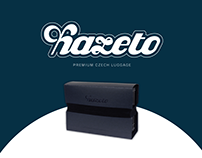 Kazeto Branding & Packaging