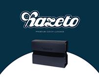 Kazeto Branding & Packaging