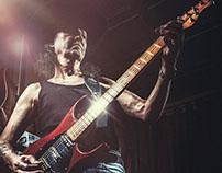 Guitar Kruska