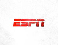 Senior 1 Project ESPN
