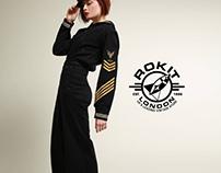 ROKIT ORIGINALS — E-commerce