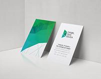 Branding | Daniel Dias Sousa
