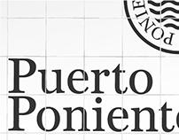 Puerto Poniente