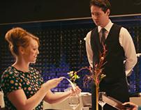 Keuken Concurrent | Restaurant