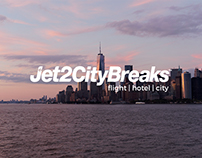 Jet2 Citybreaks
