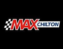 Creación Logo | Concurso logotipo para Max Chilton