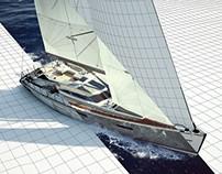 Tecnomar Sail