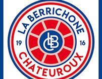 LA BERRICHONE CHATEUROUX