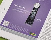 IKEA Campaign 2011