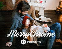 Merrychrome Lightroom Presets