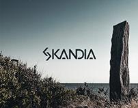 Skandia - Propuesta Logo