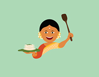 Tummyfull – Homemade Indian Food Venture