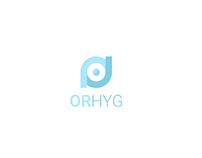 Orhyg Logo