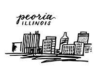 100 Days of Peoria - Part 1