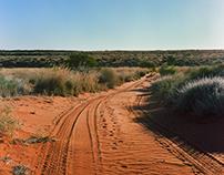 French Line_Simpson Desert_ Strzeleki Track_Australia