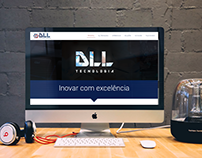 WEBSITE DLL TECNOLOGIA