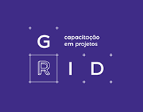 GRID | Visual Identity