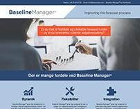 Baseline Manager