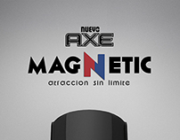 NUEVO AXE MAGNETIC (PROYECTO)