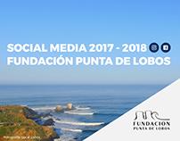 Social Media Fundación Punta de Lobos