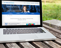 AIG Stand Out with QoL Website