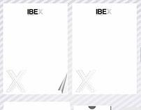 IBEX Logo Design