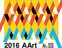 2O16 AART 上海城市藝博會|廣編稿|