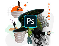 Adobe Max - Create with Photoshop