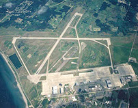 Naval Air Station Whidbey Island Runway Projects