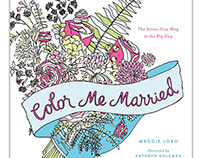 Color Me Married