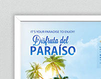 Info-Center Paradise Village