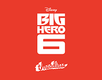 Big Hero 6 - Threadless