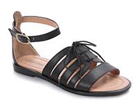 Sandal basic retouch