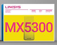 LINKSYS: Packaging Update
