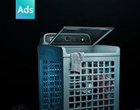 Zanussi - Print Ad