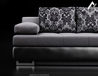Sofa - Develde