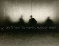 William James Warren - Portfolio