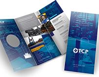 TCP Terminal de Contêineres de Paranaguá - Folder